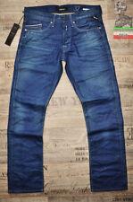 Replay Regular Jeans Men's Mid Faded