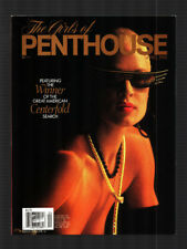 The Girls Of Penthouse 1990