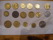 Münzen Aus Frankreich Vor Euro Einführung Günstig Kaufen Ebay