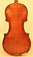 A good early 19th-century violin, 7/8 or 'lady's size'