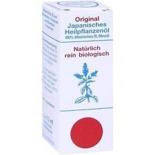 JAPANISCHES Heilpflanzenöl original 10 ml PZN 3028625