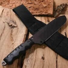 Maserin Tactical Machete Camp Hunting Knife cod 911