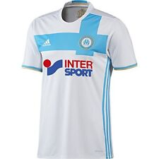 Adidas Olympique Marseille Maillot de Football Homme