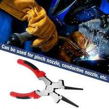 Multi Purpose Welding Pliers Pincers Quality Carbon Insulated Steel Favor H8R8