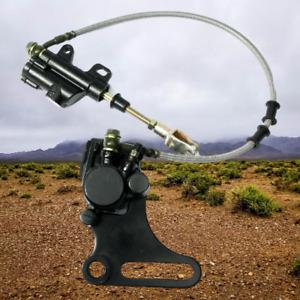 RZR Pit Bike 15mm Rear Brake System Stomp, CW