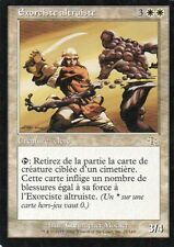 MTG Magic - Jugement - Exorciste altruiste - Rare VF