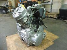 1978 Honda CX500 HM342. engine motor low compression