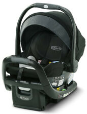 Graco SnugRide SnugFit 35 Dlx Infant Car Seat Child Safety Spencer New
