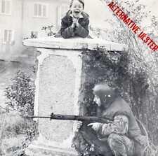 "STIFF LITTLE FINGERS ""ALTERNATIVE ULSTER"" UK 1978 ROUGH TRADE"