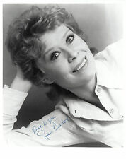 "Gwen Verdon (Autographed) ""CHICAGO"" Kander & Ebb 8"" X 10"" Glossy Broadway Photo"