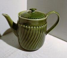 boch  belgium , coffee pot, 1960's