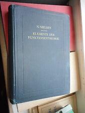 Originale Erstausgabe Antiquarische Bücher aus Gebundene Ausgabe für Studium & Wissen