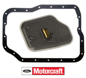 Auto. Trans. Filter & Gasket FORD MOTORCRAFT OEM FT131 for FOCUS Transit Connect