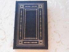 Easton Press, OUT OF CONTROL,  SIGNED 1st Ed Leather BRZEZINSKI Politics, Power