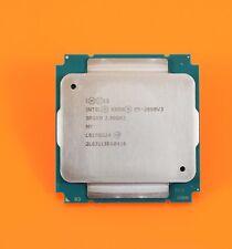 INTEL XEON E5-2699 V3 2.30GHZ 18-CORE CPU PROCESSOR - SR1XD (£2250 ex-vat)