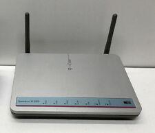 T-Com Speedport W500V ADSL2 +WLAN Router Modem W500V