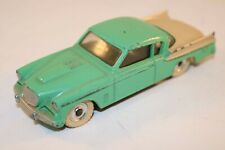 Dinky Toys 169 Studebaker Golden Hawk excellent+ all original condition