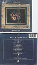 CD--JACKSON 5 -- --- GREATEST HITS
