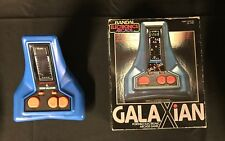 Galaxian Tabletop Arcade Game Bandai Handheld In Box Works