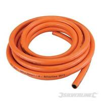 5M GAS HOSE without connectors for Gas Torch Propane Blowtorch Burner Blow Torch