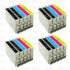 20P 60 Ink For Epson Stylus C68 C88 CX3800 CX3810 CX4200 CX4800  CX7800 Printers