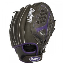 """Rawlings Storm 12.5"""" Fastpitch Softball Glove - Right Hand Throw (NEW) Lists@$43"""