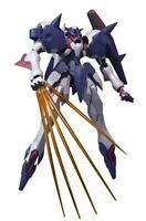 NEW ROBOT SPIRITS SideMS Gundam 00 GARAZZO Action Figure BANDAI TAMASHII NATIONS