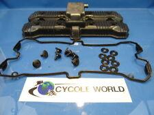 1993 SUZUKI GSX-R750_GSXR750_93_ENGINE CYLINDER HEAD COVER+GASKET+BOLTS+SEALS