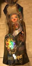"""Limited Collectors Edition 24"""" Cloe Bratz Doll #d to 100,000 NEW in damaged box"""
