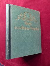 Reichsarchiv Schlachten des Weltkrieges Bd.6 Von Nancy bis Camp des Romains 1914