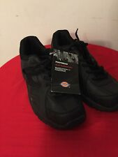 Brand New Dickies Work Shoes Women's size 8-W