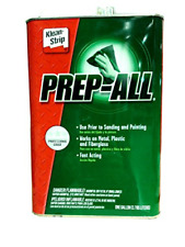 Kleanstrip Prep-All Wax & Grease Remover, Gallon KLE-GSW362