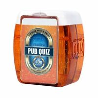 Pub Quiz Top Trumps Quiz