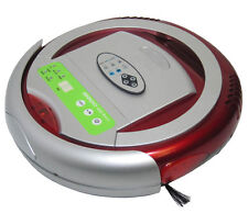 Infinuvo CleanMate QQ-2 Basic Robotic Vacuum Cleaner for Hardwood Floor & Carpet