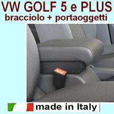 BRACCIOLO GOLF 5 -GOLF PLUS per -armrest VOLKSWAGEN -VW - vedi anche ns. tappeti