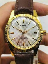 Rare Vintage Oris VINTAGE Dial 17 Jewels Hand Winding  Men's Watch