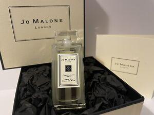 Jo Malone Pomegranate Noir Bath Oil 30ml Mini Travel Size New Gift Box