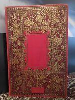 E. Deschamps La retraite infernale Firmin-Didot 1891 ARTBOOK by PN