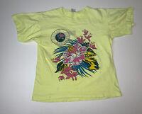 Vintage 80s Women's Bahamas T-Shirt Size XL
