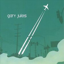 Gary Jules by Gary Jules (CD, Nov-2001, Down Up Down...
