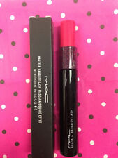MAC BLACK MASCARA  New in box HAUTE and NAUGHTY LASH full size