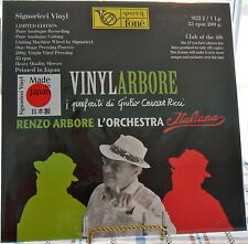 RENZO ARBORE L'ORCHESTRA ITALIANA VINYL ARBORE ONLY 496 COPIES LP MADE IN JAPAN