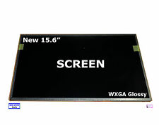 "New 15.6"" LED Laptop Screen LP156WH4 TL C1/ TL A1 WXGA HD Glossy Grade A++"