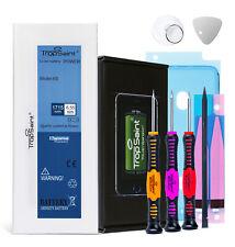 Batterie Interne iPhone 5/SE/5C/5S/6/6 Plus/ 6S/ 6S+/ 7/ 8/ X + Outils & Adhésif