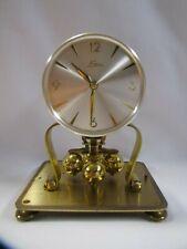 Vintage Anniversary Clock Kern Clock Vintage Germany 1950s