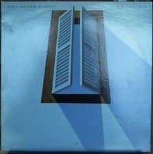 Scarce Gary Burton Quartet Picture This - 1982 ECM Release  NM