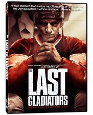NEW - The Last Gladiators