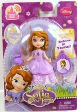 Disney Sofia the First 3 Inch Action Figure Disney's Magical Castle
