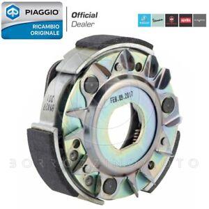 FRIZIONE ORIGINALE PIAGGIO BEVERLY RST 4T 4V IE 300 2010 2011 2012