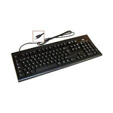 BNIB Dell Wyse USB Keyboard - Part Number  901715-19L, UK Keys